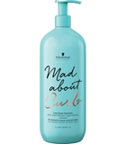 Picture of SCHWARZKOPF PROFESSIONAL MAD ABOUT CURLS LOW FOAM CLEANSER 1000ML