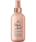 Show details for SCHWARZKOPF PROFESSIONAL MAD ABOUT WAVES TEXTURIZING SPRAY 200ML