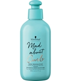 Picture of SCHWARZKOPF PROFESSIONAL MAD ABOUT CURLS TWISTER DEFINITION CREAM 200ML