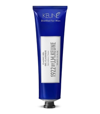 Picture of KEUNE 1922 BY J.M.KEUNE CLASSIC GEL 150ML