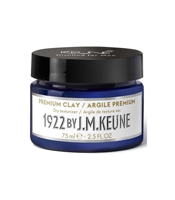 Picture of KEUNE 1922 BY J.M.KEUNE PREMIUM CLAY 75ML