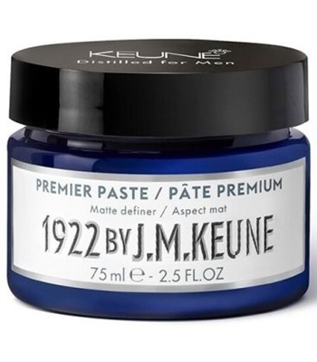 Picture of KEUNE 1922 BY J.M.KEUNE PREMIER PASTE 75ML