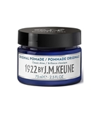 Show details for KEUNE 1922 BY J.M.KEUNE ORIGINAL POMADE 75ML