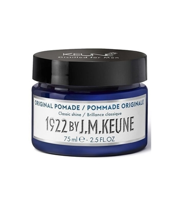 Picture of KEUNE 1922 BY J.M.KEUNE ORIGINAL POMADE 75ML