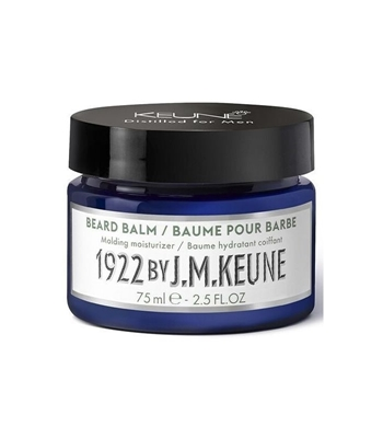 Picture of KEUNE 1922 BY J.M.KEUNE BEARD BALM 75ML
