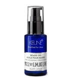 Show details for KEUNE 1922 BY J.M.KEUNE BEARD OIL 50ML