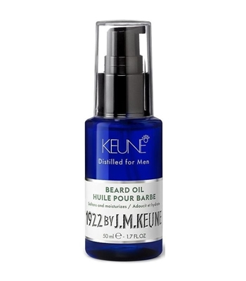 Picture of KEUNE 1922 BY J.M.KEUNE BEARD OIL 50ML