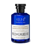 Показать информацию о KEUNE 1922 BY J.M.KEUNE FORTIFYING SHAMPOO 250ML