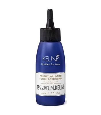 Picture of KEUNE 1922 BY J.M.KEUNE FORTIFYING LOTION 75ML
