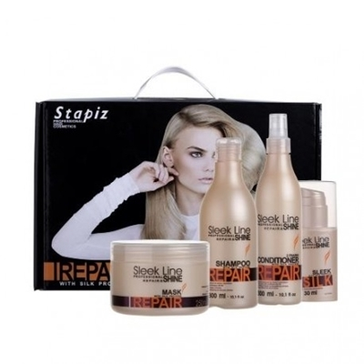 Picture of STAPIZ Sleek Line Repair SET