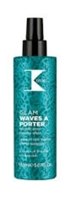 Picture of K TIME GLAM WAVES A PORTER 150ml