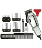 Показать информацию о WAHL CLASSIC SUPER TAPER CHROME CLIPPER
