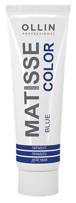 Picture of OLLIN MATISSE COLOR BLUE 100ML