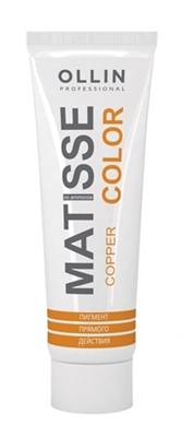 Picture of OLLIN MATISSE COLOR COPPER 100ML