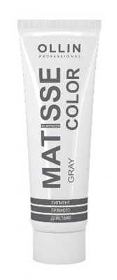 Picture of OLLIN MATISSE COLOR GREY 100ML