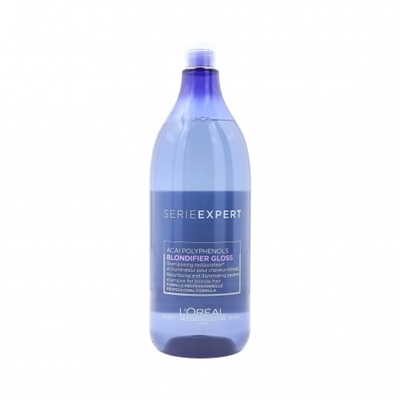 Picture of L'OREAL PROFESSIONNEL SE BLONDIFIER GLOSS SHAMPOO 1500ML