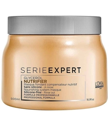 Picture of L'OREAL PROFESSIONNEL SE NUTRIFIER MASK 500ML