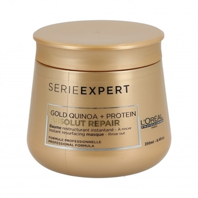 Picture of L'OREAL PROFESSIONNEL SE ABSOLUT REPAIR GOLD MASK 250 ML