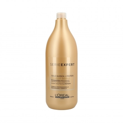 Picture of L'OREAL PROFESSIONNEL SE ABSOLUT REPAIR GOLD SHAMPOO 1500ML