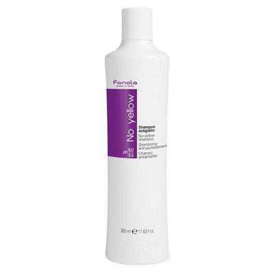 Picture of FANOLA NO YELLOW SHAMPOO 350ML