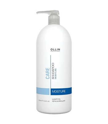 Picture of OLLIN CARE MOISTURE SHAMPOO 1000ML