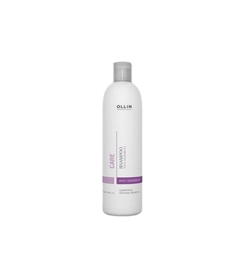 Picture of OLLIN CARE ANTI-DANDRUFF SHAMPOO 250ML