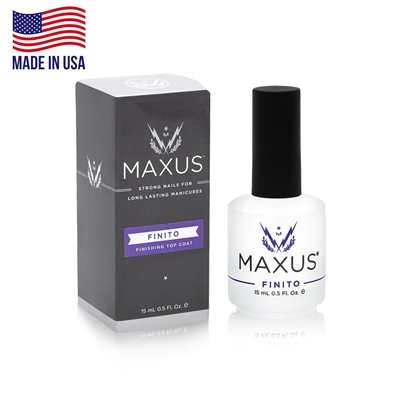 Picture of MAXUS FINITO 15ml