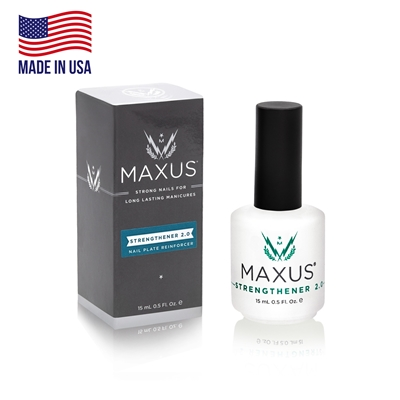 Picture of MAXUS STRENGTHENER 2.0 15ml