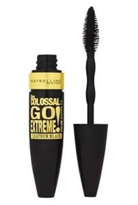 Picture of MAYBELLINE MASCARA COLOSSAL GO EXTREME LEATHER BLACK 9.50ML