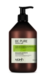 Изображение NIAMH BE PURE NOURISHING MASK 500 ML