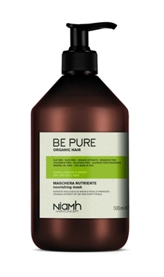Picture of NIAMH BE PURE NOURISHING MASK 500 ML