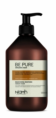 Picture of NIAMH BE RESTORATIVE MASK 500 ML