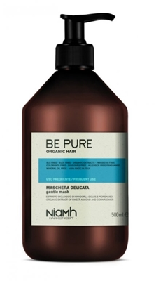 Picture of NIAMH BE PURE GENTLE MASK 500 ML