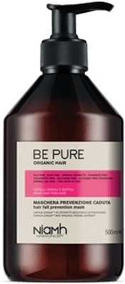 Picture of NIAMH BE PURE PREVENTION CADUTA MASK 500ML