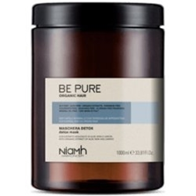 Picture of NIAMH BE PURE DETOX MASK 1000 ML
