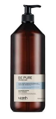 Picture of NIAMH BE PURE DETOX SHAMPOO 1000 ML