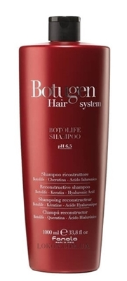 Picture of FANOLA BOTUGEN BOTOLIFE SHAMPOO 1000ML