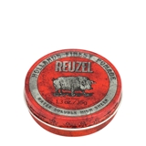Показать информацию о REUZEL RED HIGH SHEEN POMADE 35G