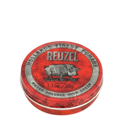 Picture of REUZEL RED HIGH SHEEN POMADE 35G