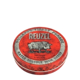 Show details for REUZEL RED HIGH SHEEN POMADE 113G