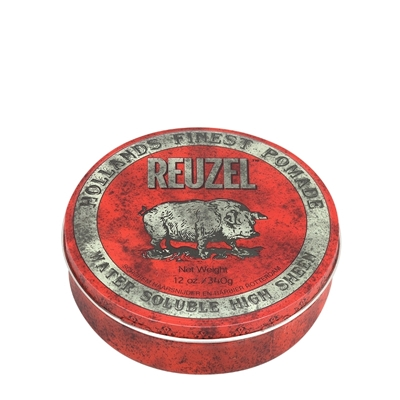 Picture of REUZEL RED HIGH SHEEN POMADE 340G