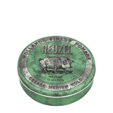 Show details for REUZEL GREEN MEDIUM HOLD GREASE 340G