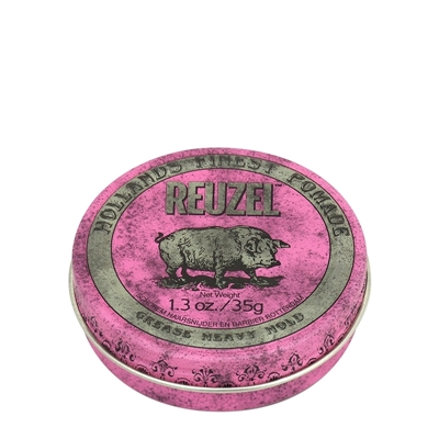 Picture of REUZEL PINK HEAVY HOLD GREASE 35G