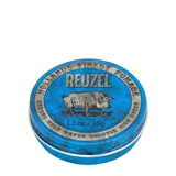 Показать информацию о REUZEL BLUE STRONG HOLD HIGH SHEEN POMADE 35G