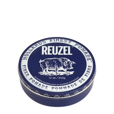 Picture of REUZEL FIBER POMADE 340G