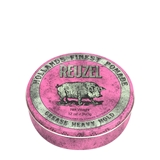Показать информацию о REUZEL PINK HEAVY HOLD GREASE 340G