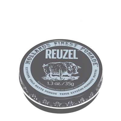 Picture of REUZEL EXTREME HOLD MATTE POMADE 35G