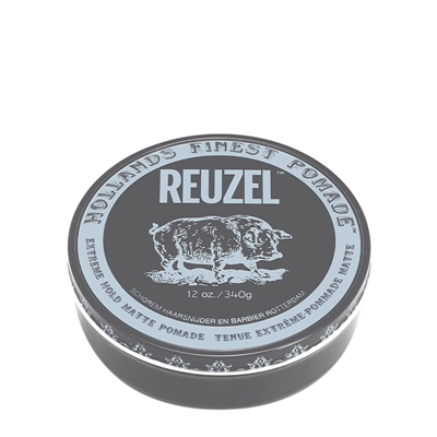 Picture of REUZEL EXTREME HOLD MATTE POMADE 340G