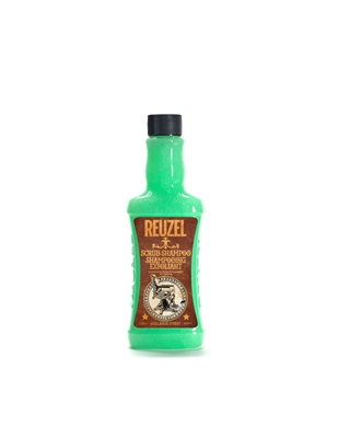 Picture of REUZEL SCRUB SHAMPOO 100ML