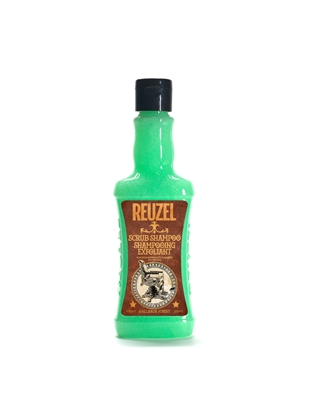 Picture of REUZEL SCRUB SHAMPOO 350ML